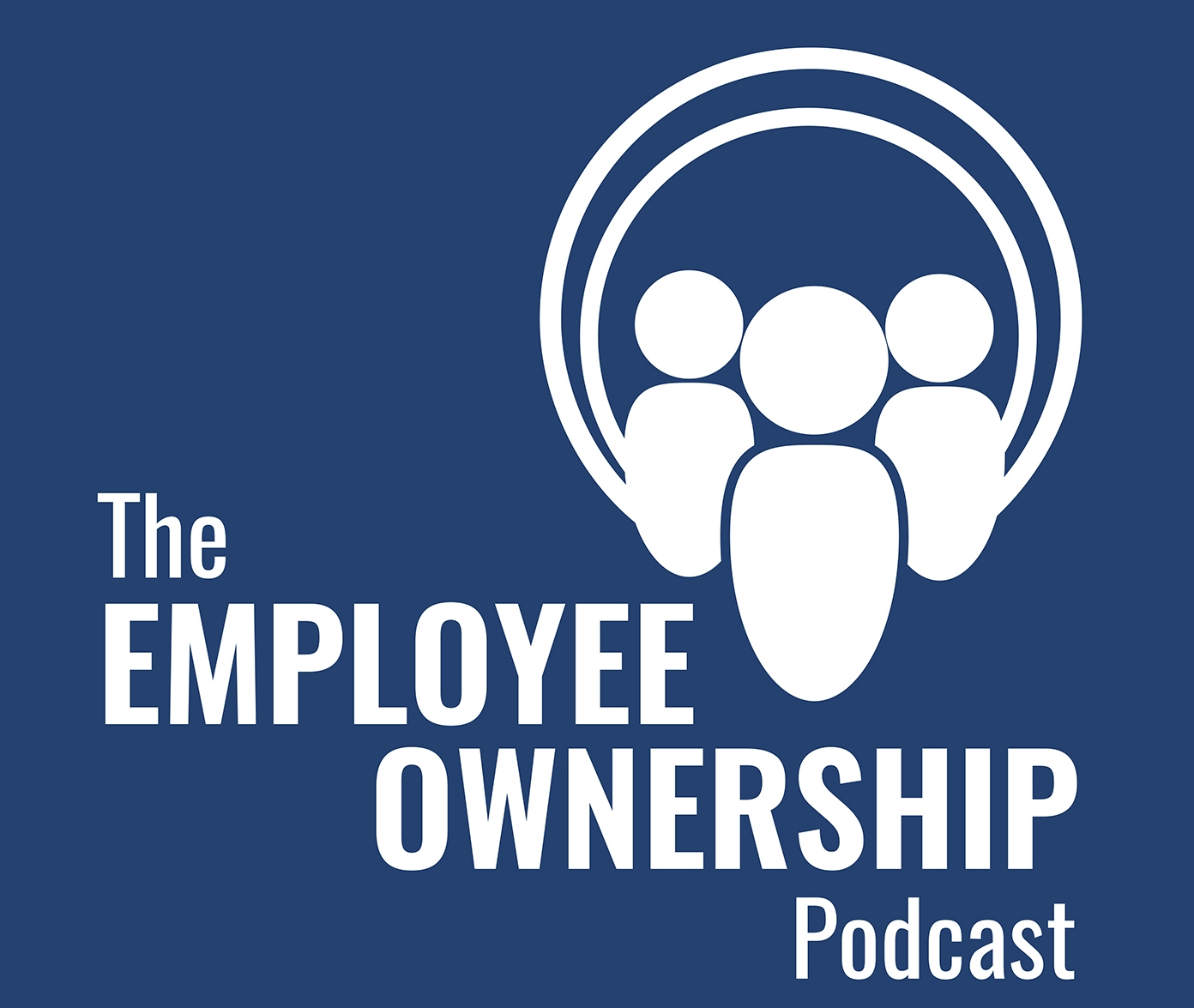 The Employee Ownership Podcast
