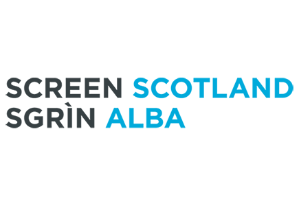 Screen Scotland logo