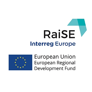 RaiSE Interreg Europe