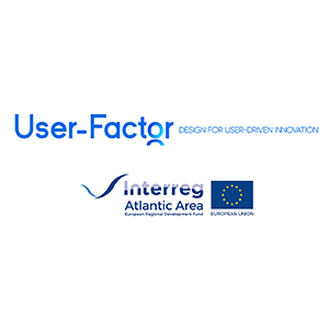 User-Factor logo