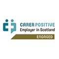 Carer positive employer in Scotland