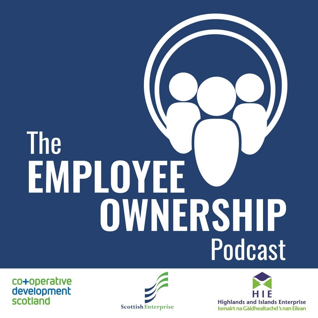 Employee Ownership Podcast