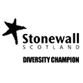 Stonewall Scotland Diversity Champion