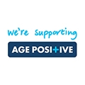 We're supporting age positive