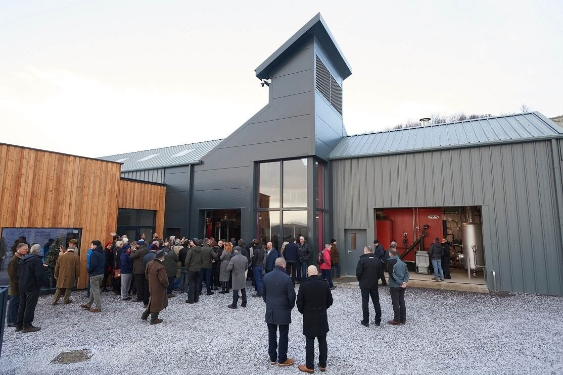 GlenWyvis Distillery community co-operative