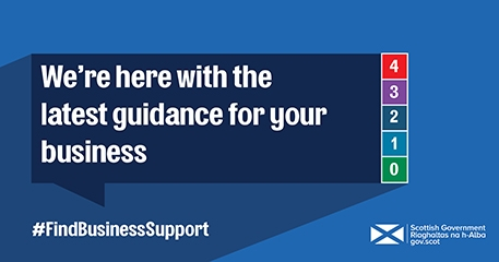 Find Business Support logo